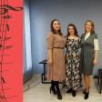 Литературно-музыкальный вечер «Стихи и песни о любви» в библиотеке им. В.В. Розанова