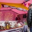 Сезонная тематическая ярмарка «Постный день» открылась в Сергиевом Посаде