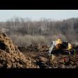 Строительство дороги на Гремячий ключ в Сергиево-Посадском округе возобновлено
