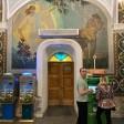 В лавре опровергли слухи о банкоматах в храмах