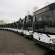 В Сергиевом Посаде организуют 3 дополнительных автобуса по маршруту №10