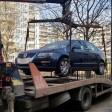 Приставы забрали машину должника за ЖКУ