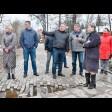 Весенняя уборка в Сергиево-Посадском городском округе продолжается