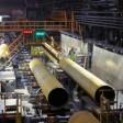 Загорский трубный завод растит металлургов