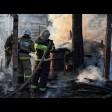 Горячий сезон у пожарных: палы травы превращаются в реальную опасность для жизни