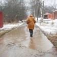 Нужна ли дорога улице Дорожной?