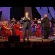 Лев Лещенко подарил Сергиеву Посаду свою песню