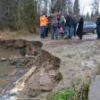 Мост на Торгоше восстанавливать не будут!