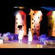 Благотворительный спектакль в поддержку Вероники Сафоновой прошел в Сергиевом Посаде