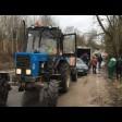 Жителям затопленных частных домов в Сергиевом Посаде помогли