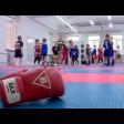 Сергиевопосадские тайбоксёры стали победителями всероссийского турнира