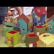 Инклюзивный проект «Столярка онлайн» в Сергиевом Посаде