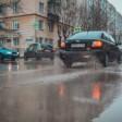 В регионе ожидается дождь, мокрый снег и усиление ветра