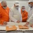 Крупнейший производитель мяса птицы в Республике Беларусь разместил производство в Сергиево-Посадском округе