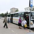 В Сергиевом Посаде заработали сезонные маршруты к СНТ