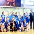 Команда «Флора» из Сергиева Посада завоевала бронзу в турнире «Золотая клюшка – 2021»