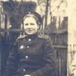 Медсестра, дошедшая до Рейхстага