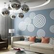 Дизайнерская роспись стен и потолков. Теперь это очень просто!