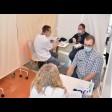 Вакцинация от коронавируса в Сергиево-Посадском округе продолжится в майские праздники