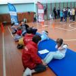Фестиваль ГТО прошёл в школе Богородского