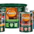 Четыре преимущества средств Pinotex перед другими