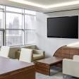 Что показывать на телевизорах в офисах?