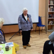 5 маяв Клубе ветеранов «Круг друзей» состоялась встреча