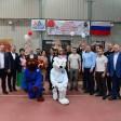 Фестиваль дзюдо проходит в Сергиеврм Посаде