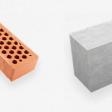 Строительные блоки или кирпич, что выбрать?