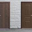 Особенности входных дверей в загородном доме