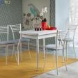 Множество вариантов выбора стульев для кухни