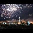 Life: Праздничный салют прогремел над Сергиевым Посадом