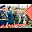 Яркие моменты праздника День Победы в Сергиевом Посаде