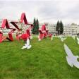 Афиша мероприятий, посвящённых празднованию Дня Победы в Сергиево-Посадском округе