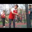 В 14 школе в Сергиевом Посаде прошел зональный этап соревнований юных пожарных дружин - первый на территории нашего округа