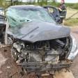 В лобовом ДТП у Константиново пострадали шесть человек