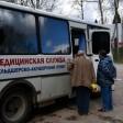 Вакцинация в Сергиево-Посадском городском округе идёт даже в праздники