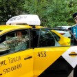 Ветераны Подмосковья смогут воспользоваться такси бесплатно с 7 по 9 мая