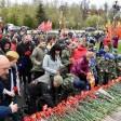 День Победы отмечают в Сергиево-Посадском округе