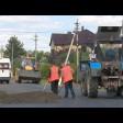 Работы по благоустройству идут в Сергиево-Посадском городском округе