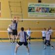 День труда работники предприятий Сергиево-Посадского округа отметили на волейбольной площадке