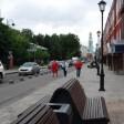 Живые улицы Сергиева Посада