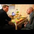 Сергей Пахомов навестил ветерана