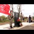 День Победы в деревне Подсосино