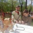 В Хотькове отмечают День Жён-мироносиц