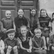 Воспоминания о доме моего детства. 1950-е годы