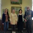 «АртБаza» знакомит белорусов с художниками Посада
