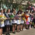 В школах округа прошёл праздник Последнего звонка