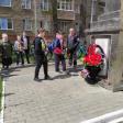 Ученики 11 школы совершили велопробег ко Дню Победы