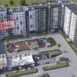 ЖК Континент - Апартаменты: преимущества, недостатки